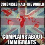 colonisation